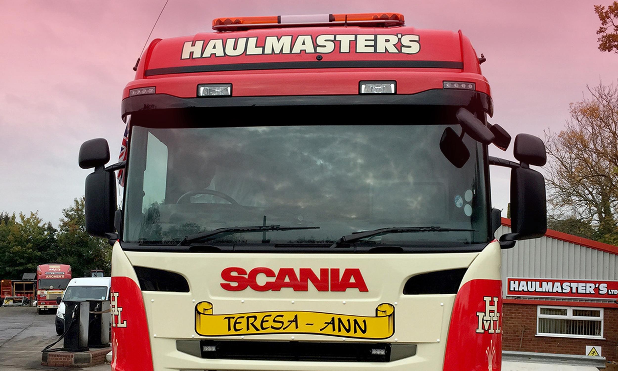 Haulmasters
